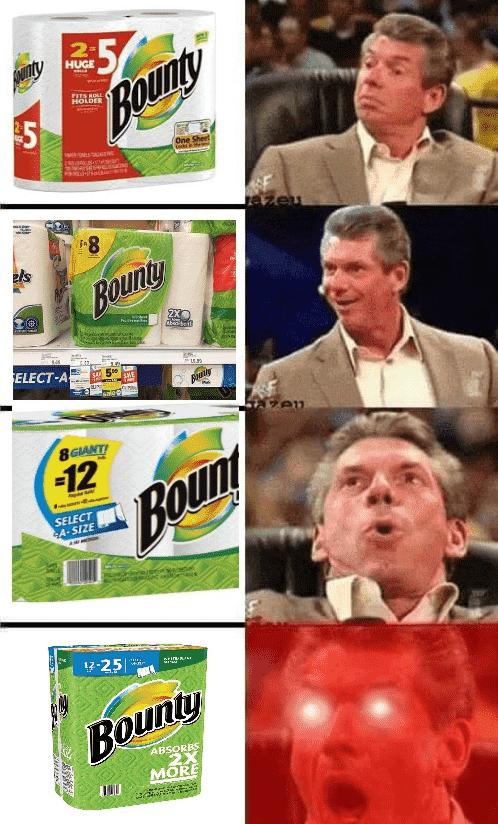 glowing eye meme