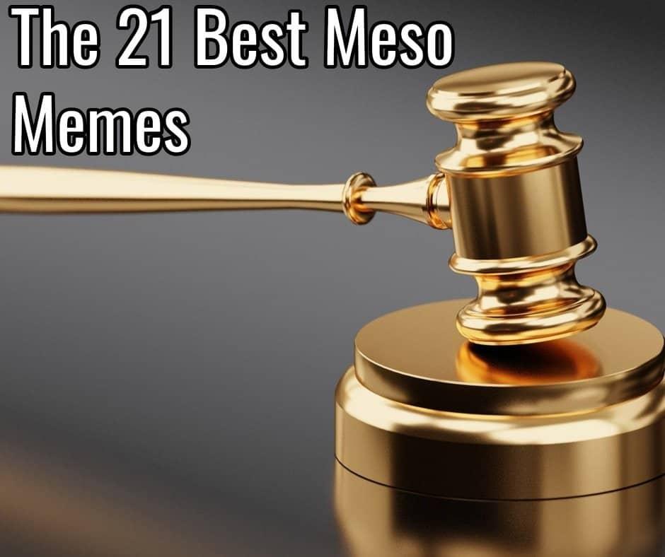 meso memes