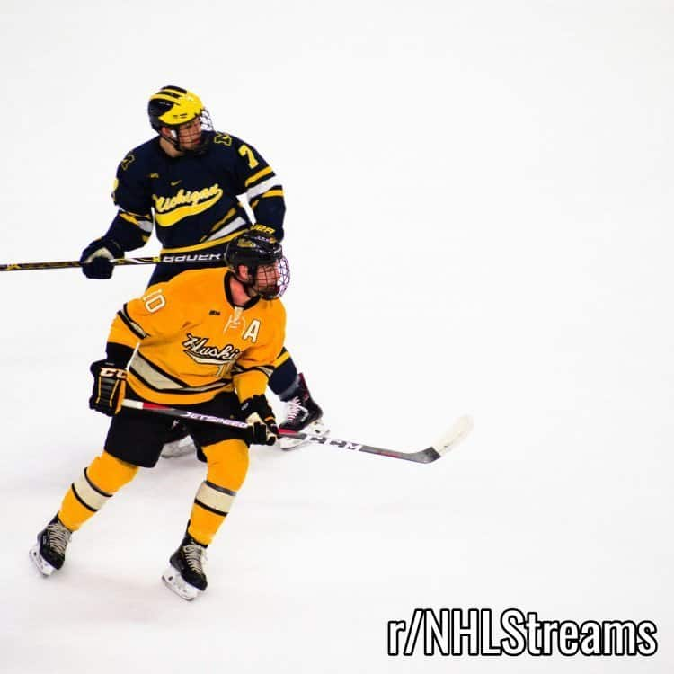 Reddit Nhl Streams Guide Links To Watch Live Online Games